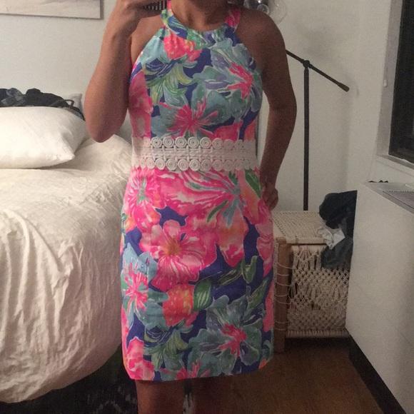 08deb2c429b6fb Lilly Pulitzer Ashlyn Shift Dress *New with Tags*.  M_5b9dba909fe48693661debb9